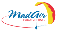 Paragliding Madeira with MadAir